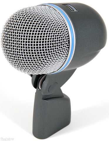 Shure BETA 52 Kick Drum Mic
