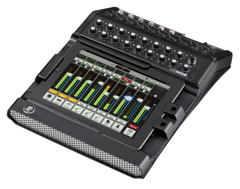 Mackie DL1608 16-Channel Mixing Console