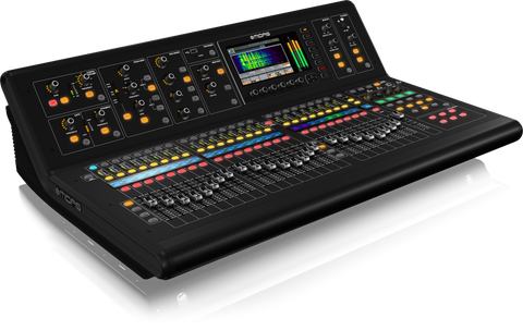 Midas M-32 Digital Mixing Console