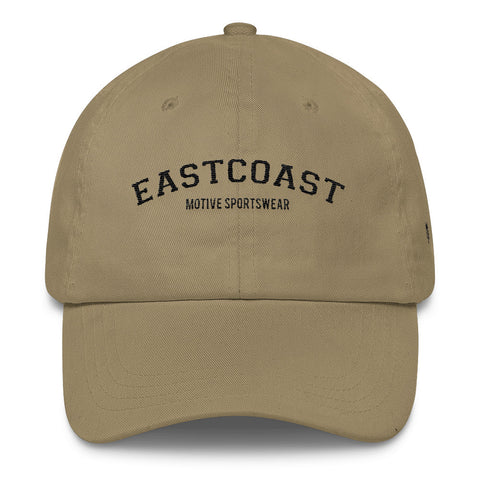 'East Coast' Dad Hat