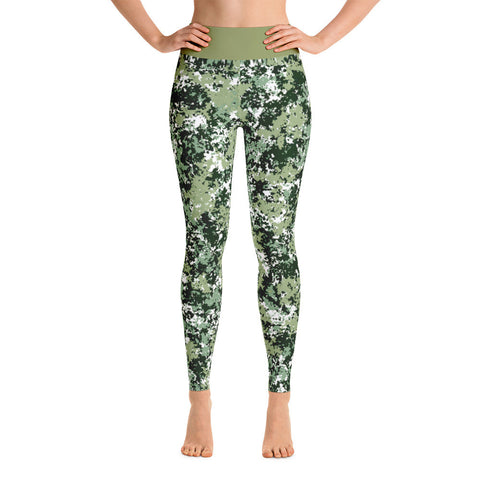 'Avo' High-Waist Leggings