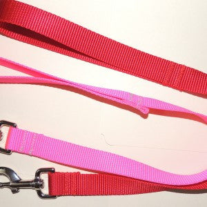 Nylon 2ft Leash