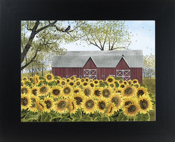 Sunshine by Billy Jacobs BJ1134 - Summer Snow Art