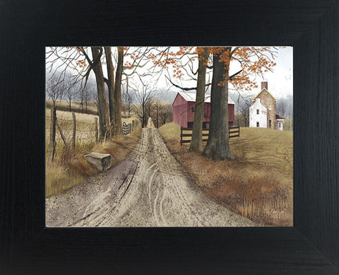 The Road Home by artist Billy Jacobs BJ143
