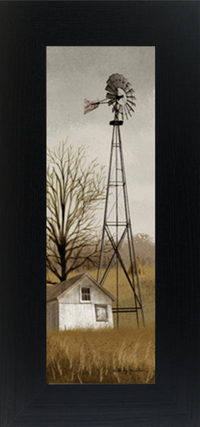 Windmill by artist Billy Jacobs BJ402