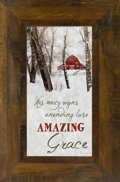 Amazing Grace Barn SS1401