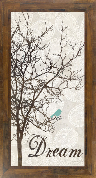 Dream tree SS1556 - Summer Snow Art