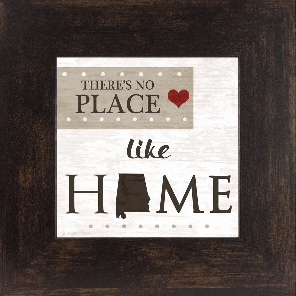 There's No Place Like Home SS6804 - Summer Snow Art