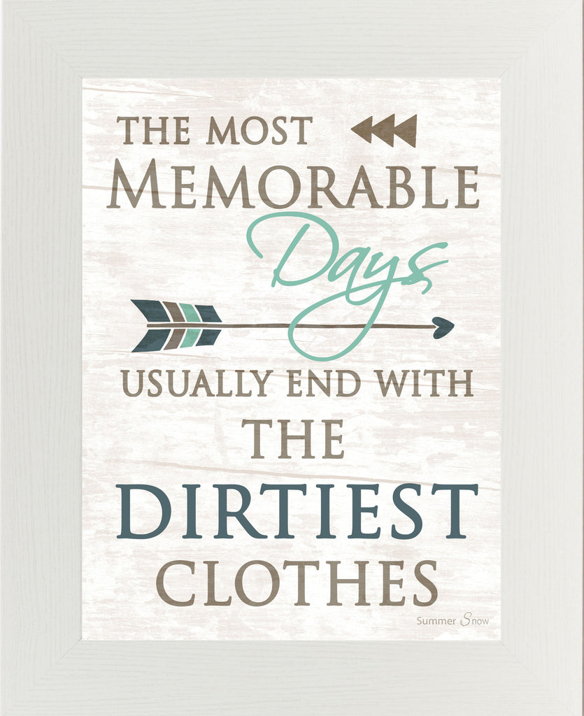 The Most Memorable Days laundry SS9708