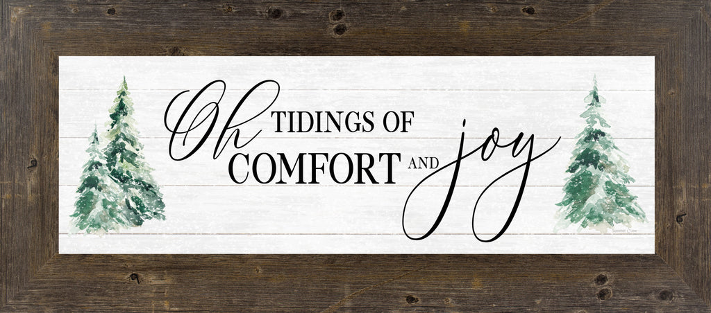 Oh Tidings of Comfort and Joy by Summer Snow SS103638