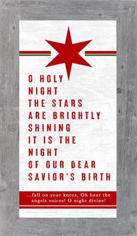 O Holy Night by Summer Snow SS1037