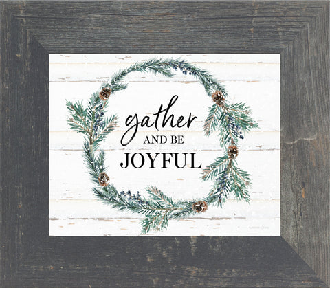 Gather and Be Joyful by Summer Snow SS103