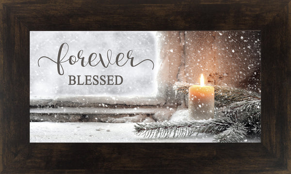 Forever Blessed SS1599 - Summer Snow Art