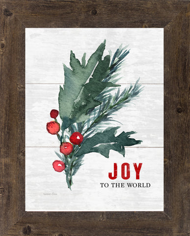 Joy to the World by Summer Snow SS180