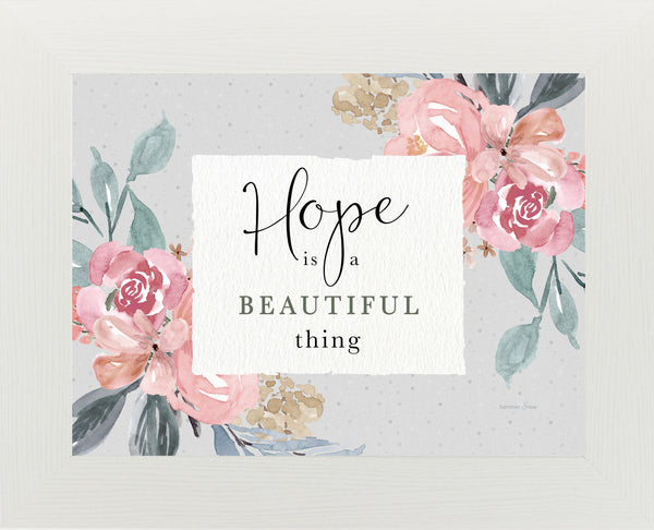 Hope is a Beautiful Thing by Summer Snow SS1L