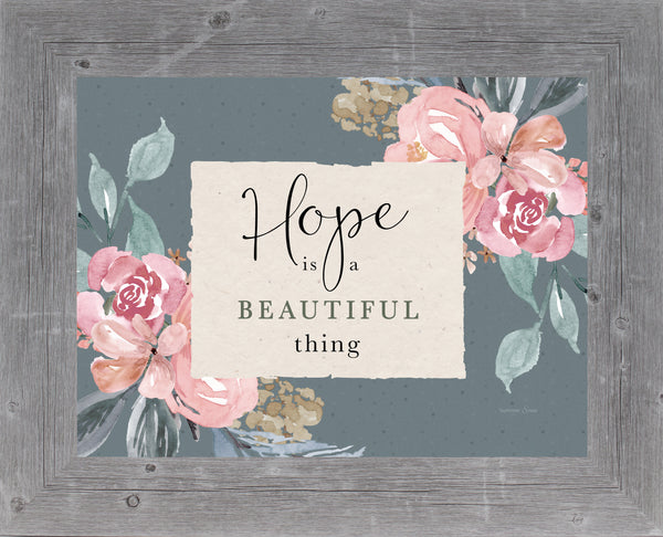 Hope is a Beautiful Thing by Summer Snow SS1D