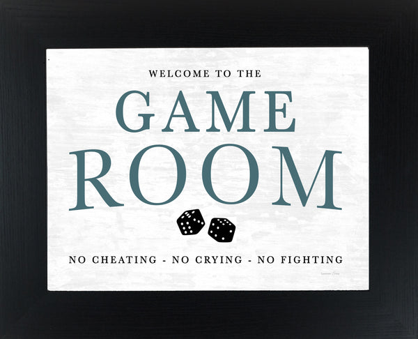 Game Room by Summer Snow SS220