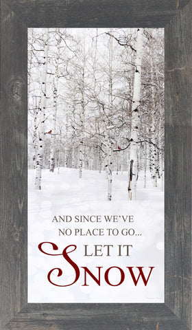 Let it Snow SS5408