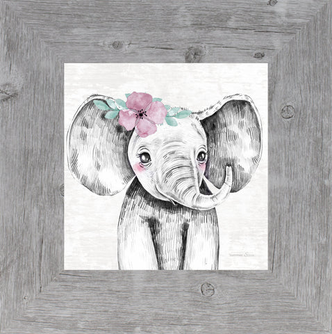 Elephant by Summer Snow SS804