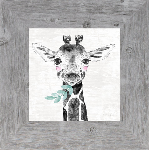 Giraffe by Summer Snow SS805