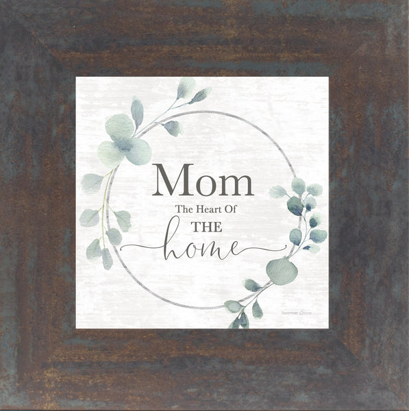 Mom the Heart of the Home by Summer Snow SS815