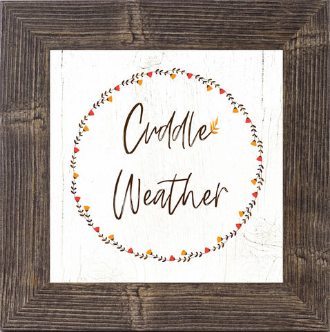 Cuddle Weather by Summer Snow SS849