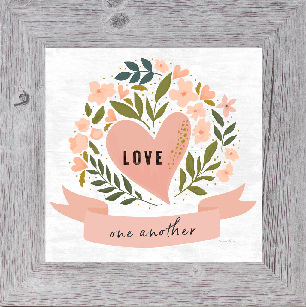Love One Another by Summer Snow SS905