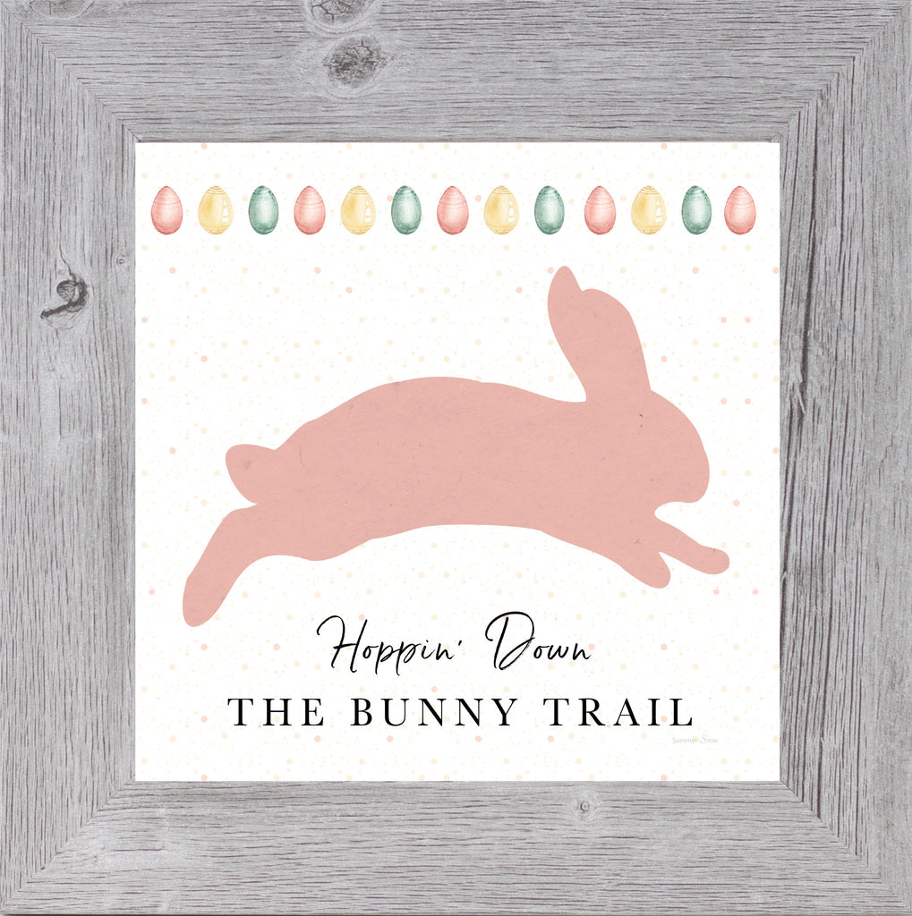 Hoppin Down the Bunny Trail by Summer Snow SS922