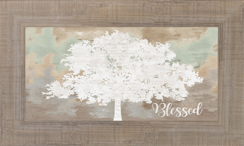 Blessed Tree of Life SSA1597 - Summer Snow Art