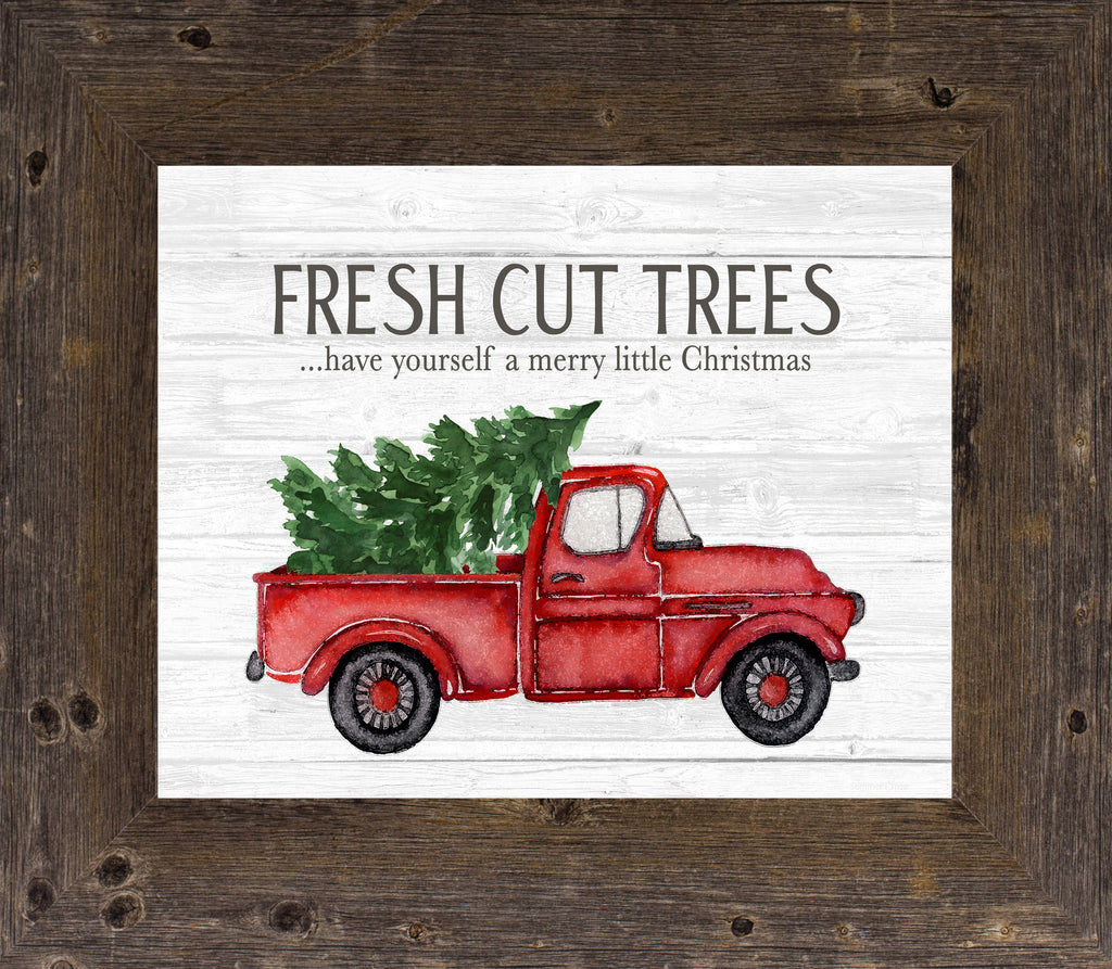 Fresh Cut Trees SSA21