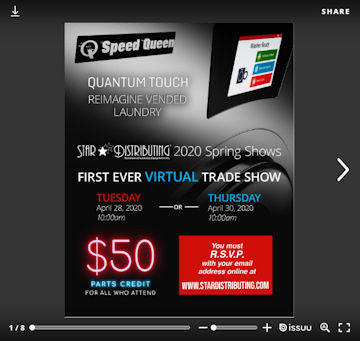 CLICK IMAGE TO see First Ever Virtual Trade Show Star Distributing