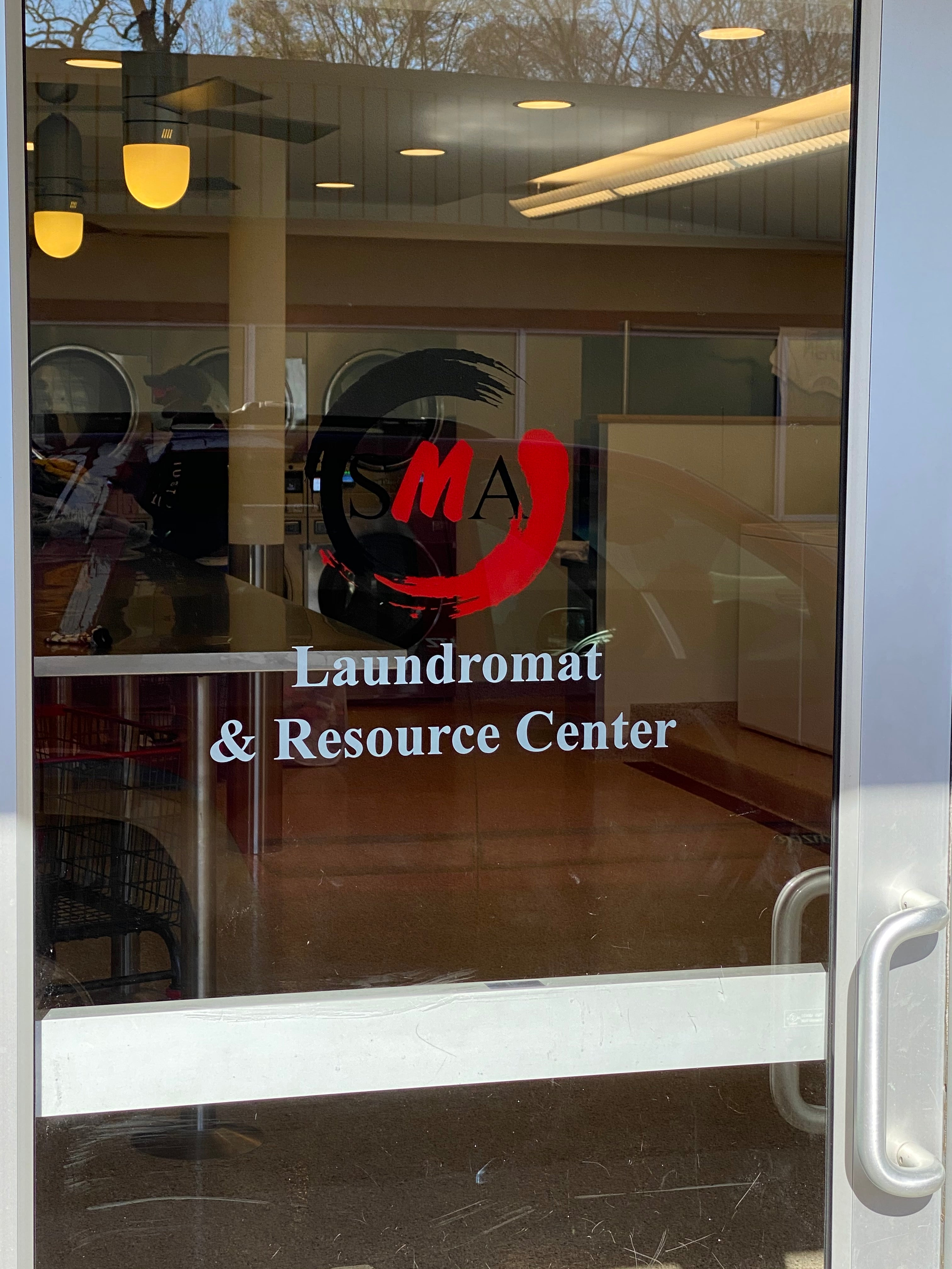 South Memphis Alliance Laundromat & Resource Center Recently Upgrade by Star Distributing