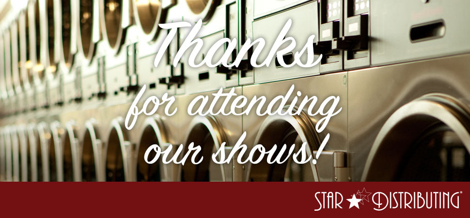 Thanks You For Attending Our 2021 Summer Show!