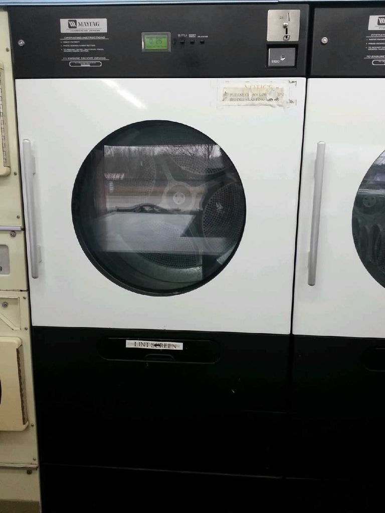 Maytag single pocket dryers model# MDG51PDAWW