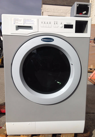 Laundrylux Crossover Coin/OPL Washer