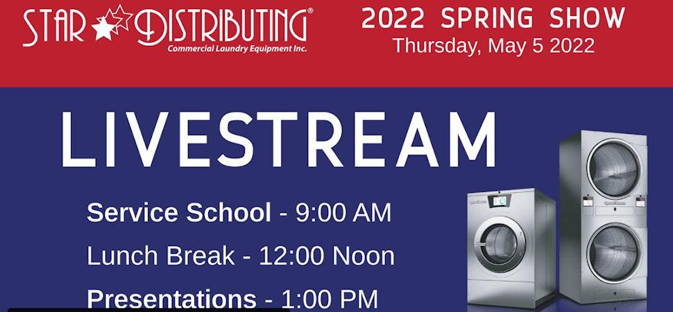 Launching Quantum Touch with Star Distributing