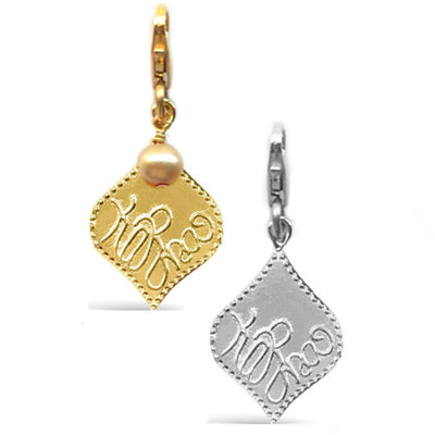 KARMA DETACHABLE CHARMS