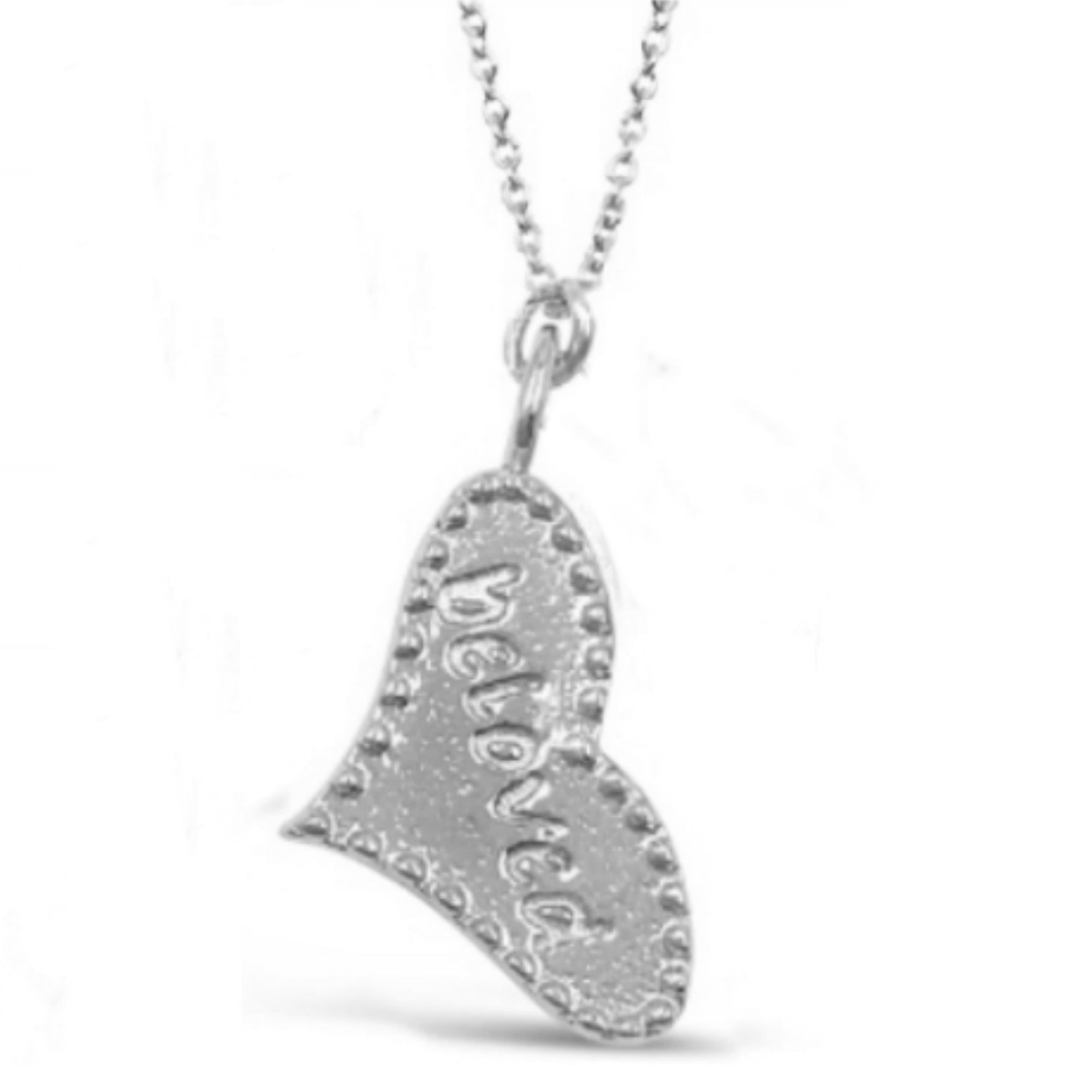 1dc2716c34 SOPHIA HEART NECKLACE   SOPHIA AND CHLOE BELOVED HEART NECKLACE ...