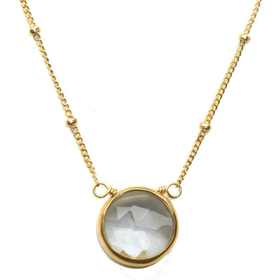 HARMONY SMALL NECKLACE