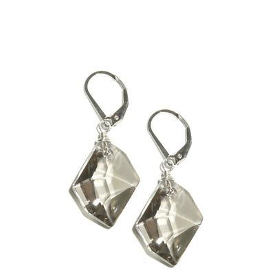 JANE SWAROVSKI EARRINGS ~ assorted colors