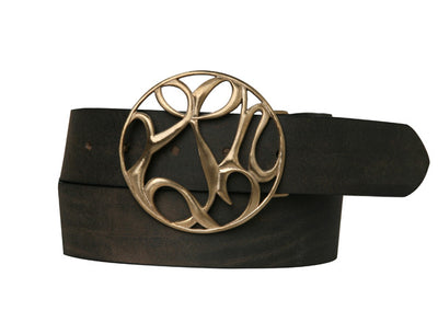 PEACE, LOVE & HAPPINESS BELT