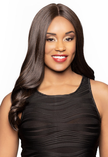 asia lace front wig