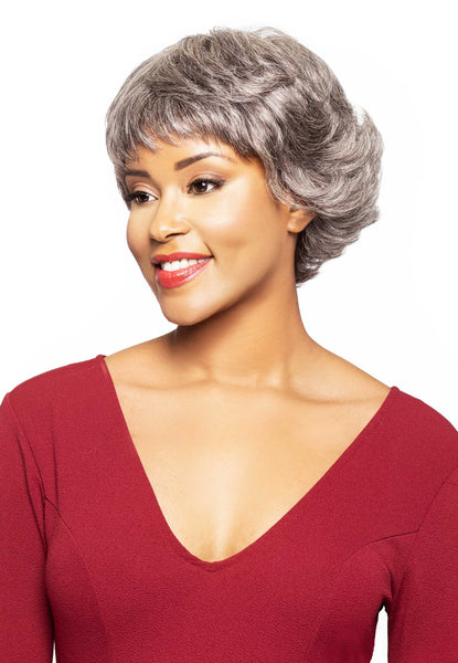 h/h bailey human hair wig