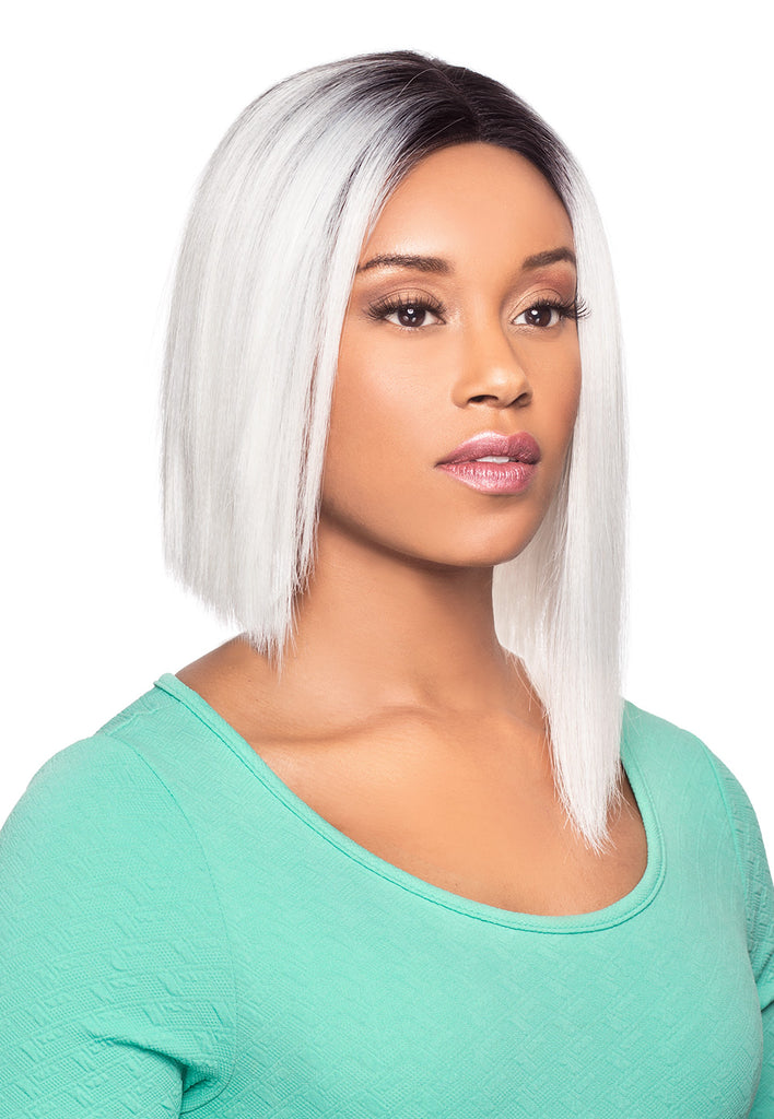 cleary lace front wig