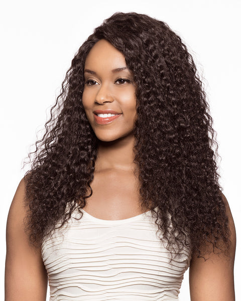 h/h ella human hair full lace wig