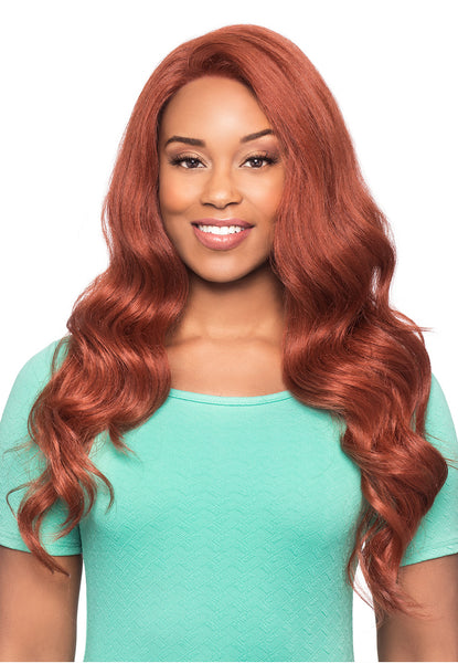 maisy lace front wig