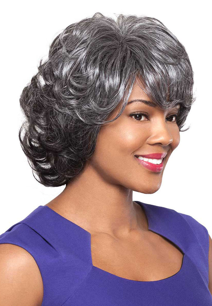 germaine hand tied wig - terrabeauty