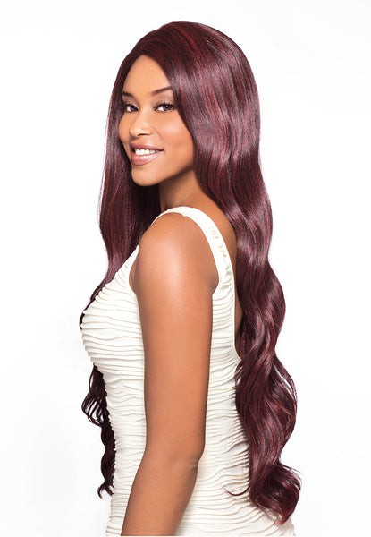 kina lace front wig