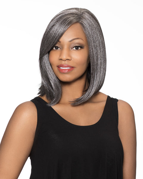 lilly hand tied wig