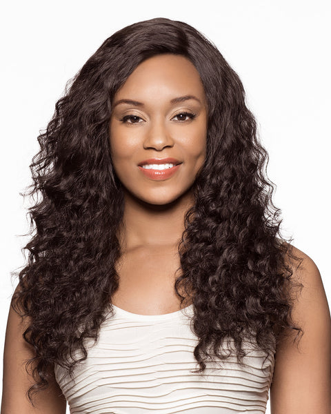 h/h veronica human hair full lace wig